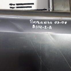 Дверь задняя правая Kia Sorento 2002-2009  770043E111 1