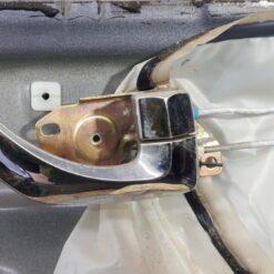 Ручка двери задней правой (внутренняя) внутр. Kia Sorento 2002-2009  836203E010