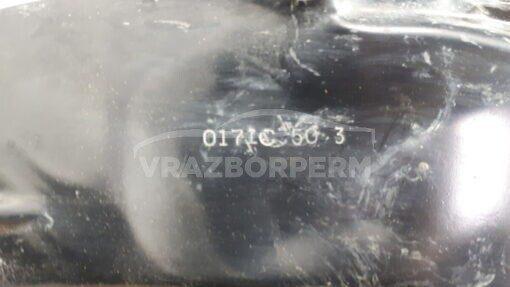 Кронштейн фары левой перед. Mercedes Benz GL-Class X164 2006-2012   A1646200191