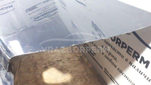Крышка багажника зад. Toyota Camry V50 2011>  6440133580