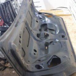 Крышка багажника зад. Toyota Camry V50 2011>  6440133580  6
