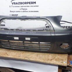 Бампер передний Lifan Smily 2008>  F2803111