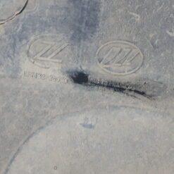 Бампер передний Lifan Smily 2008>  F2803111 4