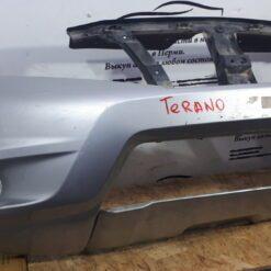 Бампер передний Nissan Terrano III (D10) 2014>  620220211R 2
