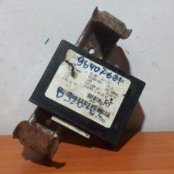 Блок управления центральным замком Chevrolet Lacetti 2003-2013  96407681