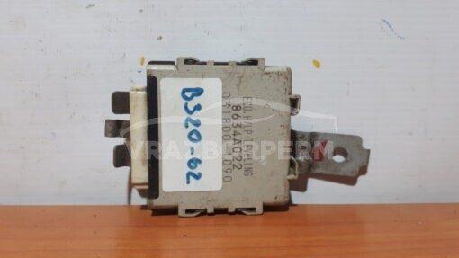 Блок управления светом Mitsubishi Outlander XL (CW) 2006-2012  8634A022