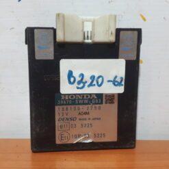 Блок управления парктроником Honda CR-V 2007-2012  39670swwg03