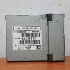 Блок электронный Honda CR-V 2007-2012  39113SWAA01M1