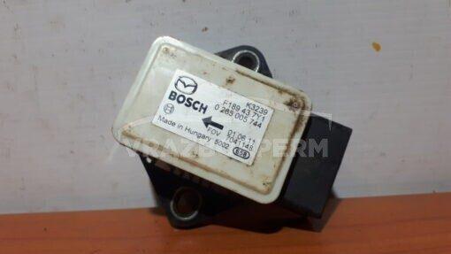 Датчик ускорения Mazda CX 7 2007-2012   0265005744
