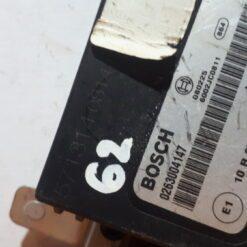 Блок управления парктроником Honda Civic 4D 2006-2012  0263004147 1