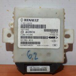 Блок электронный Renault Duster 2012>   416516237R.0260140058 1