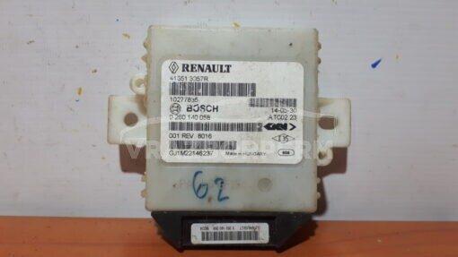 Блок электронный Renault Duster 2012>   416516237R.0260140058