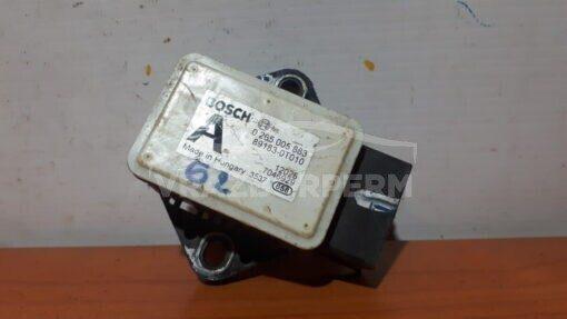 Датчик ускорения Toyota Camry V50 2011>  0265005883