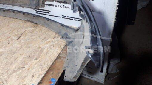 Бампер передний Kia RIO 2005-2011   865111G000