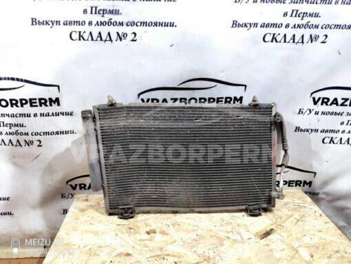 Радиатор кондиционера Lifan Solano 2010-2016  B8105100