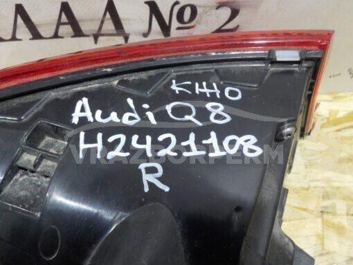 Фонарь задний правый наружный (в крыло) Audi Q8 2018>  4M8945070B