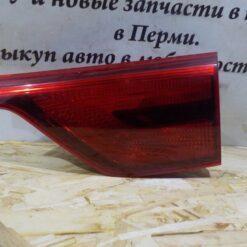 Фонарь задний правый внутренний (в крышку) Kia Sportage 2016>  92406F1000 1