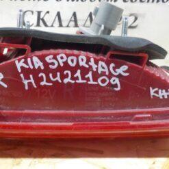 Фонарь задний правый внутренний (в крышку) Kia Sportage 2016>  92406F1000 5
