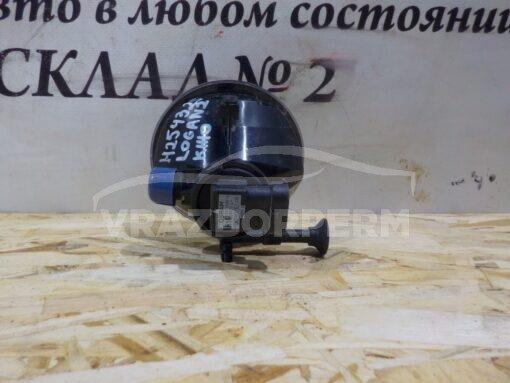 Фара противотуманная (ПТФ) Renault Logan II 2014>  261500097R