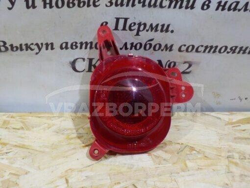 Фонарь задний правый (в бампер) Kia Soul 2014>  92406B2600