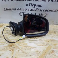 Зеркало правое Renault Duster 2012>  963018796R 1