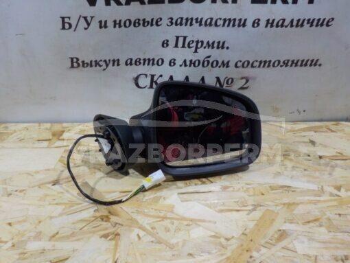 Зеркало правое Renault Duster 2012>  963018796R