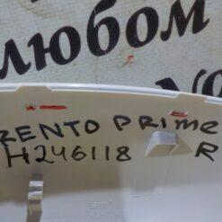 Крышка зеркала правого (кожух) Kia Sorento Prime 2015>  87626C5000 4