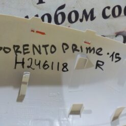 Крышка зеркала правого (кожух) Kia Sorento Prime 2015>  87626C5000 5
