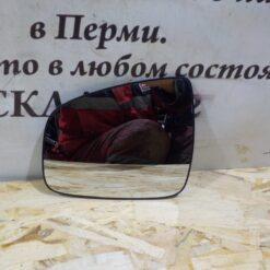 Зеркальный элемент лев. Renault Logan II 2014>  963661279R 1