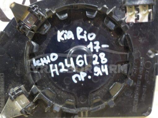 Зеркальный элемент прав. Kia RIO 2017>  87621H0010