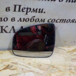 Зеркальный элемент лев. Renault Logan II 2014> 6001549716 2