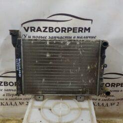 Радиатор основной VAZ 21070  21071301012