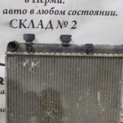 Радиатор основной Citroen C3 2002-2009 1330C1,1331TT 6