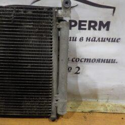Радиатор кондиционера Hyundai Accent II (+ТАГАЗ) 2000-2012 9760625600 4