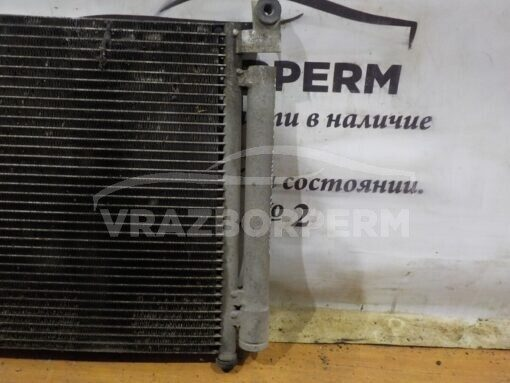 Радиатор кондиционера Hyundai Accent II (+ТАГАЗ) 2000-2012  9760625600
