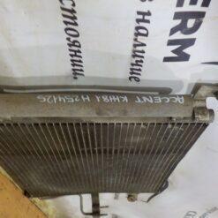 Радиатор кондиционера Hyundai Accent II (+ТАГАЗ) 2000-2012 9760625600 1