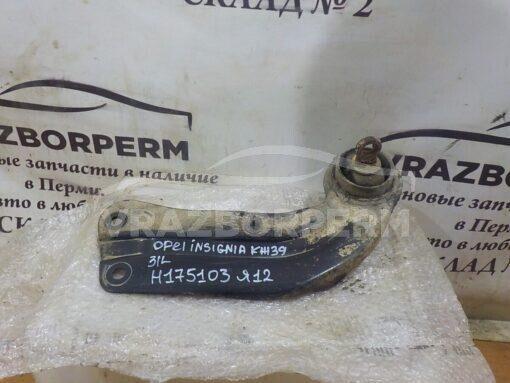 Рычаг задний продольный левый Opel Insignia 2008-2017  0423040, 22927292
