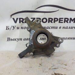 Кулак поворотный передний левый Subaru Forester (S11) 2002-2007 28313AE030, 28012AC050, 28012FC010, 28012FC030 2