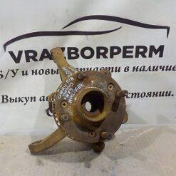 Кулак поворотный передний правый Chery Bonus (A13) 2011-2014  A133001012, A133001017, T113001030