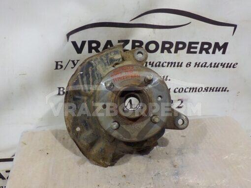 Кулак поворотный передний правый Kia RIO 2005-2011  517161G100, 517561E000, 5175025001, 5172002000, 5172029400, 517201C000