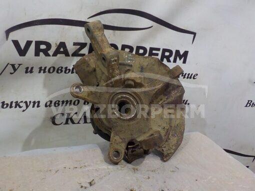 Кулак поворотный передний правый Hyundai Getz 2002-2010  517161C200, 517561C050, 517561C050DS, 5175025000, 5175025001