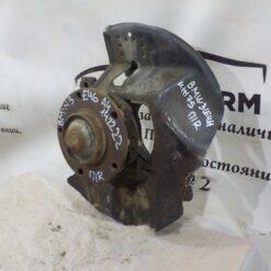 Кулак поворотный передний правый BMW 3-серия E46 1998-2005   31211096430, 31226757024,  31211096430 2