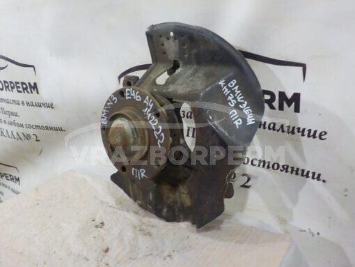 Кулак поворотный передний правый BMW 3-серия E46 1998-2005   31211096430, 31226757024,  31211096430