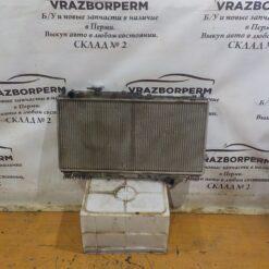Радиатор основной Kia Spectra 2001-2011  0K2A115200E, 0K2A11520XA