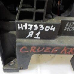 Рычаг КПП Chevrolet Cruze 2009-2016  96930091, 95976140, 95194734 5