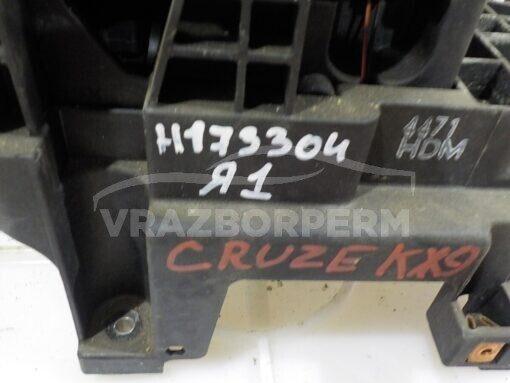 Рычаг КПП Chevrolet Cruze 2009-2016  96930091, 95976140, 95194734