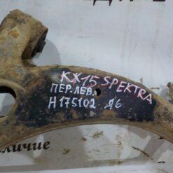 Рычаг передний нижний левый Kia Spectra 2001-2011  0K2NA34350, 0K2NA34350B  2
