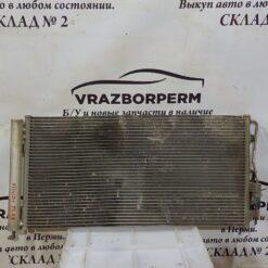 Радиатор кондиционера Hyundai Sonata IV (EF)/ Sonata Tagaz 2001-2012  9760638004