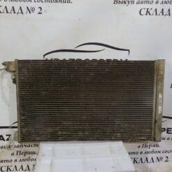 Радиатор кондиционера Opel Insignia 2008-2017 1850134, 13330217, 1850377, 39001265 2