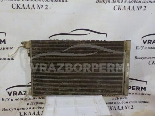 Радиатор кондиционера Opel Insignia 2008-2017  1850134, 13330217, 1850377, 39001265